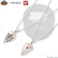 ����� TIGER & BUNNY -The Rising-�~THE KISS�@�l�b�N���X