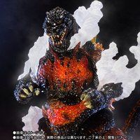S.H.MonsterArts �S�W���i1995�j Ultimate Burning Ver.