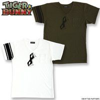 TIGER & BUNNY �ՓO�A�C�}�X�N��T�V���c