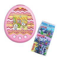 Tamagotchi m!x Spacy m!x ver.ピンクセット