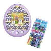 Tamagotchi m!x Spacy m!x ver.パープルセット