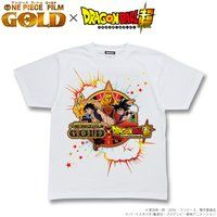 『DB超』×『OPFG』コラボTシャツ