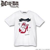 [プレミアムバンダイ限定販売]D.Gray-man HALLOW Tシャツ リナリー【One's Favorite!】