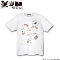[プレミアムバンダイ限定販売]D.Gray-man HALLOW Tシャツ 中央庁【One's Favorite!】