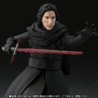 S.H.Figuarts カイロ・レン (THE FORCE AWAKENS)