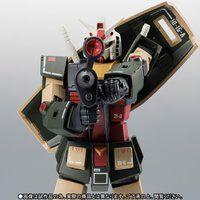 【抽選販売】ROBOT魂 〈SIDE MS〉 RX-78-2 ガンダム ver. A.N.I.M.E. 〜劇場ポスター リアルタイプカラー〜