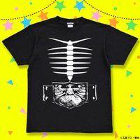 仮面ライダー ショッカーなりきり風Tシャツ