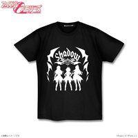 アイドルメモリーズ ユニットTシャツ Shadow【One's Favorite!】