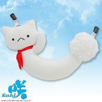 実写版「咲-Saki-」片岡優希の猫蛇セアミィ