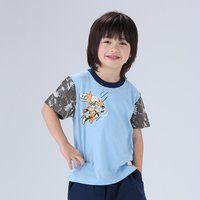 仮面ライダーエグゼイド デザインTシャツ