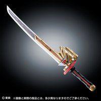 侍戦隊シンケンジャー シンケンマル High Proportion Collection Ex series