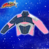 宇宙戦隊キュウレンジャー キュウレンジャージャケット ワシピンク/ラプター283