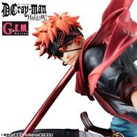 G.E.M.シリーズ D.Gray-man HALLOW ラビ