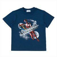 宇宙戦隊キュウレンジャー Tシャツセレクション リアルグラフィックB