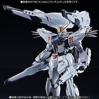 METAL BUILD ガンダムF91 MSVオプションセット
