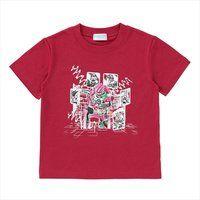 仮面ライダーエグゼイド TシャツセレクションリアルグラフィックB