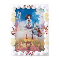 キャラデコプリントケーキ ひるね姫 (メインビジュアル1)
