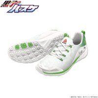 黒子のバスケ×バンダイ×YourReebok ZPump Fusion 2.0 緑間真太郎モデル
