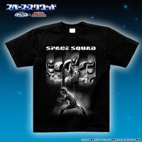 『スペース・スクワッド ギャバンVSデカレンジャー』Tシャツ