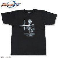 ウルトラマンオーブ キャラクターデザインTシャツ