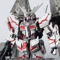 【抽選販売】ROBOT魂 〈SIDE MS〉 ユニコーンガンダム3号機 フェネクス type RC(デストロイモード)