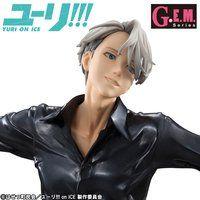G.E.M.シリーズ ユーリ!!! on ICE ヴィクトル・ニキフォロフ おでかけマッカチン付