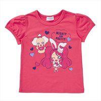 キラキラ☆プリキュアアラモード Tシャツセレクション シンプル&リラックスA