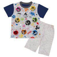 宇宙戦隊キュウレンジャー 一緒におやすみパジャマ