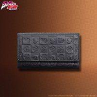 JOJO's wallet series レザーキーケース