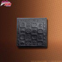 JOJO's wallet series レザーコインケース【2017年9月発送分】