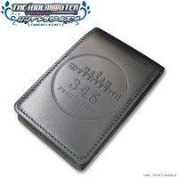 アイドルマスター シンデレラガールズ 346PRODUCTION レザーコインケース