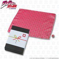 亀友 KAMEYU's pocket chief set(ポケットチーフセット)【2017年7月発送分】