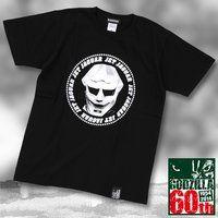 ゴジラ誕生60周年記念 『ゴジラ対メガロ』ジェットジャガーTシャツ【再入荷】