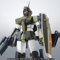 ROBOT魂 〈SIDE MS〉 RGM-79SC ジム・スナイパーカスタム ver. A.N.I.M.E.
