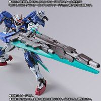METAL BUILD GNソードIIブラスター