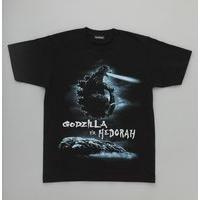 『ゴジラ対ヘドラ』Tシャツ【再入荷】