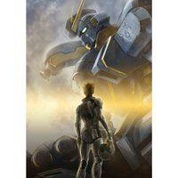 機動戦士ガンダム サンダーボルト BANDIT FLOWER  Blu-ray Disc【COMPLETE EDITION】