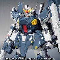 【抽選販売】ROBOT魂 〈SIDE MS〉 フルアーマーガンダムMk-II