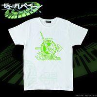 ゼーガペイン GO TO 8.31 Tシャツ 【2017年8月発送】