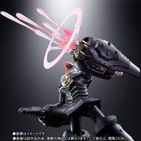 超合金魂 GX-48K ビッグオー 鉄仕上げ(フルパッケージ)