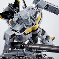 【抽選販売】HI-METAL R VF-1S ストライクバルキリー(ロイ・フォッカー・スペシャル)