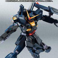 【抽選販売】ROBOT魂 〈SIDE MS〉 ガンダムMk-II(ティターンズ仕様)