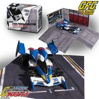 C.F.C 新世紀GPXサイバーフォーミュラ SPECIAL PACKAGE EDITION スーパーアスラーダ01