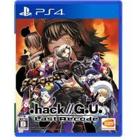 PS4 .hack//G.U. Last Recode 通常版