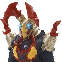 ウルトラ怪獣DX ベリアル融合獣ペダニウムゼットン