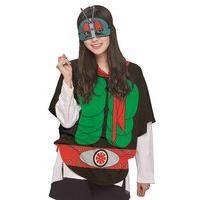 なりきりマスク 仮面ライダー1号