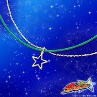 宇宙戦隊キュウレンジャー カメレオングリーン/ハミィ silver925ペンダント【再入荷】