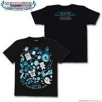アイドルマスター シンデレラガールズ  5thLIVE TOUR EXTRA Tシャツ 1st