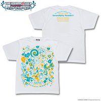 アイドルマスター シンデレラガールズ  5thLIVE TOUR EXTRA Tシャツ 2nd