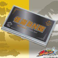 宇宙戦隊キュウレンジャー カードケース BN団